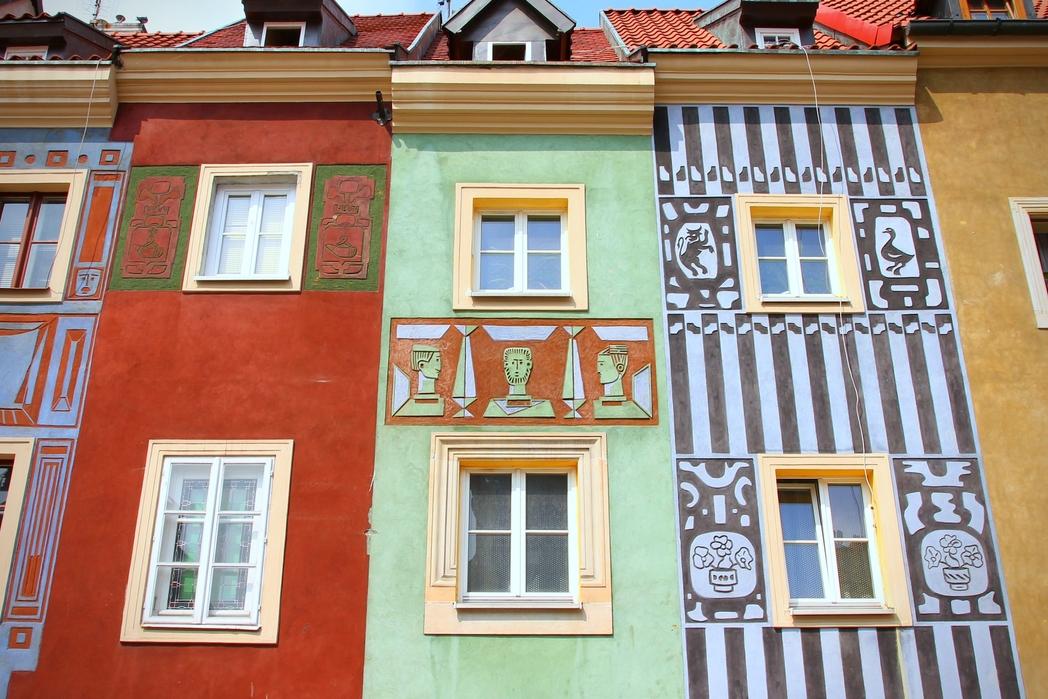 Poznań - lokalna odpowiedź na pytanie, gdzie na Wielkanoc w 2020 roku.