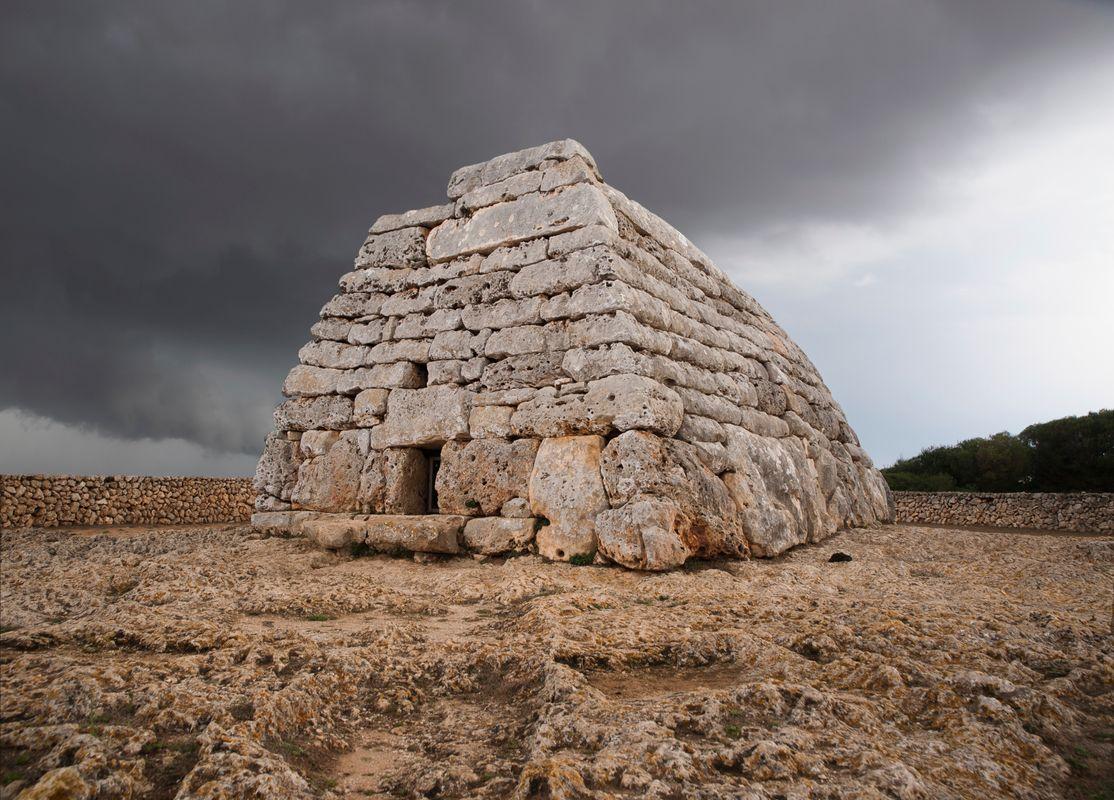 Naveta des Tudons, Menorca, Spain - 17 best places in the Balearic Islands