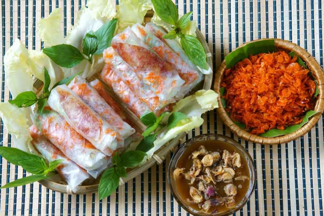 Δοκιμάστε εκπληκτικό φαγητό στις διακοπές σας στο Βιετνάμ
