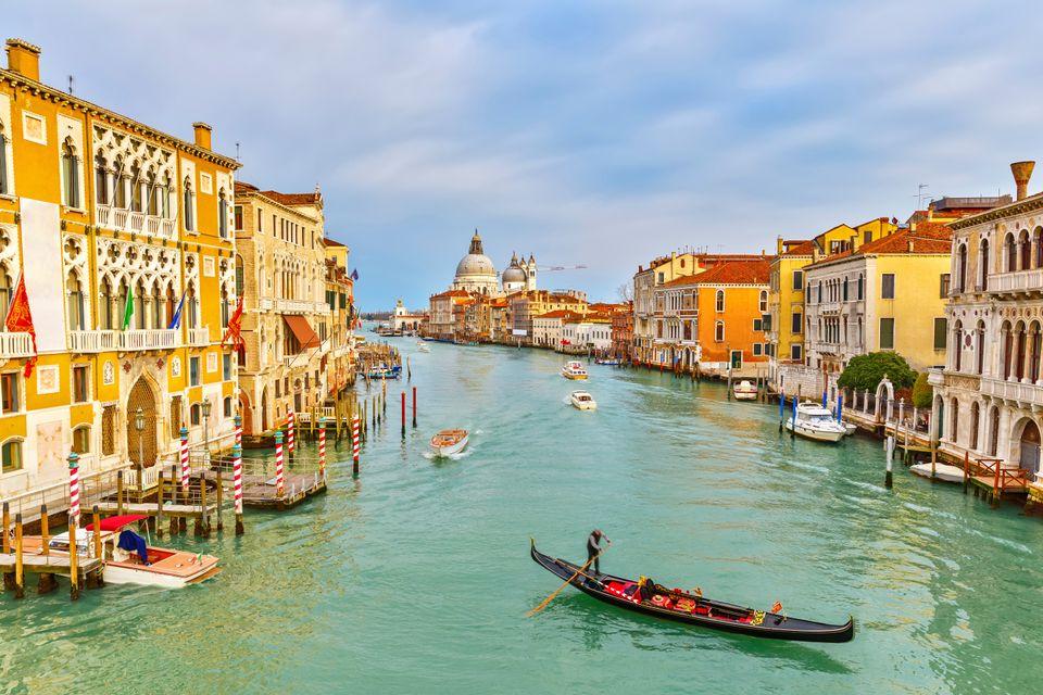 I 10 migliori ostelli a Venezia | Skyscanner Italia