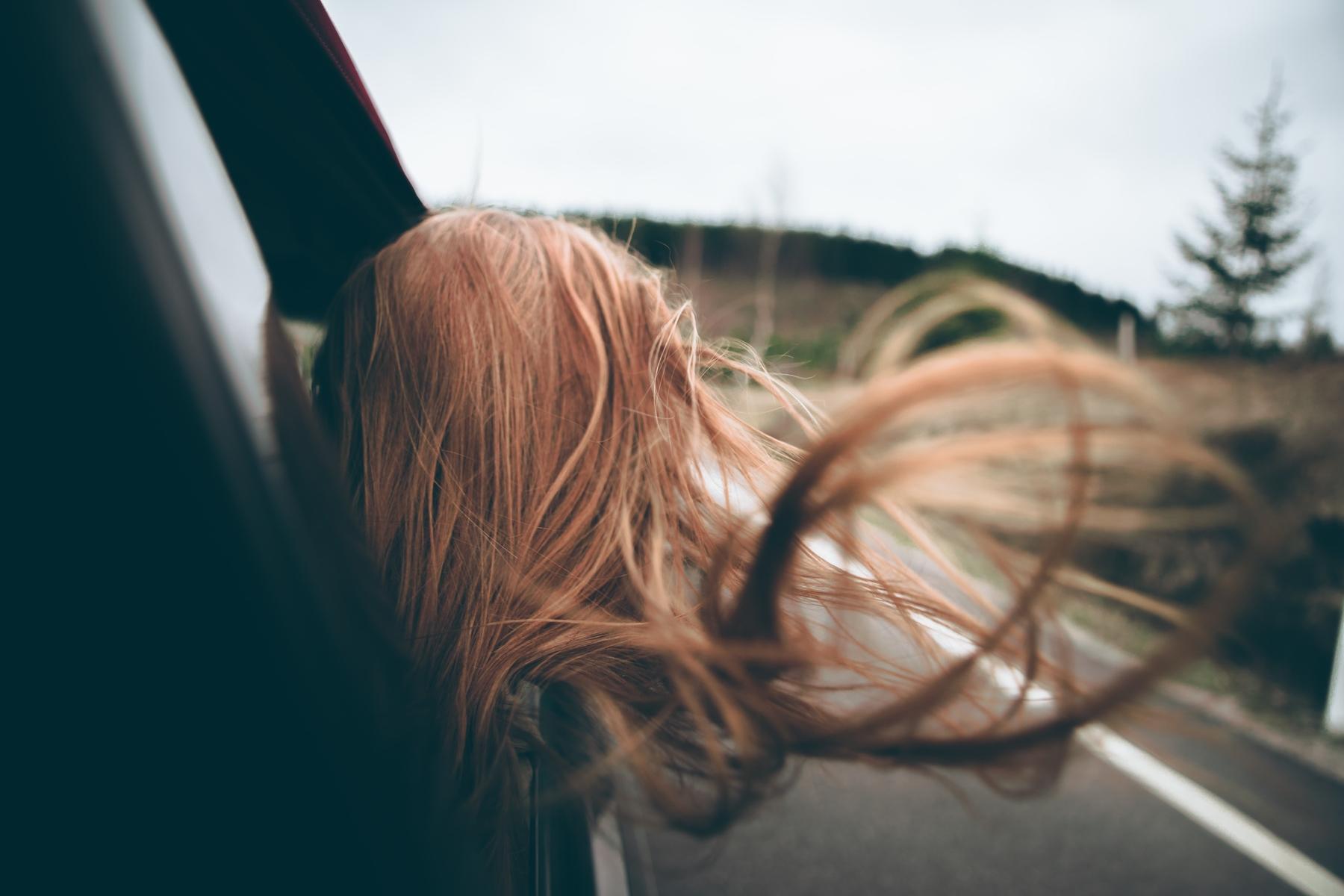L'aventure du road-trip