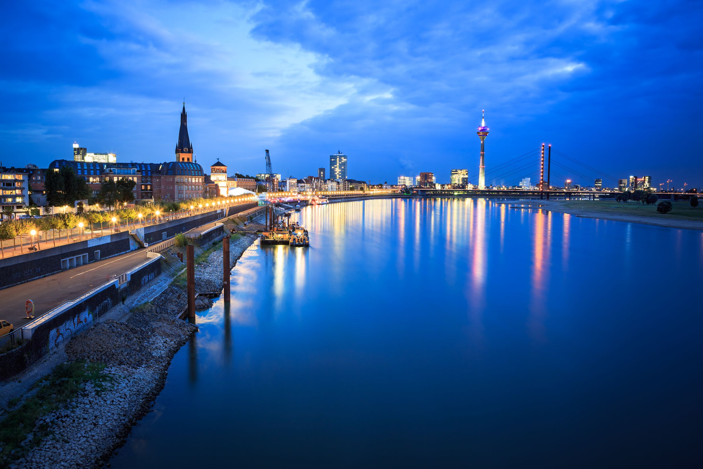 A dónde ir en Semana Santa: Dusseldorf