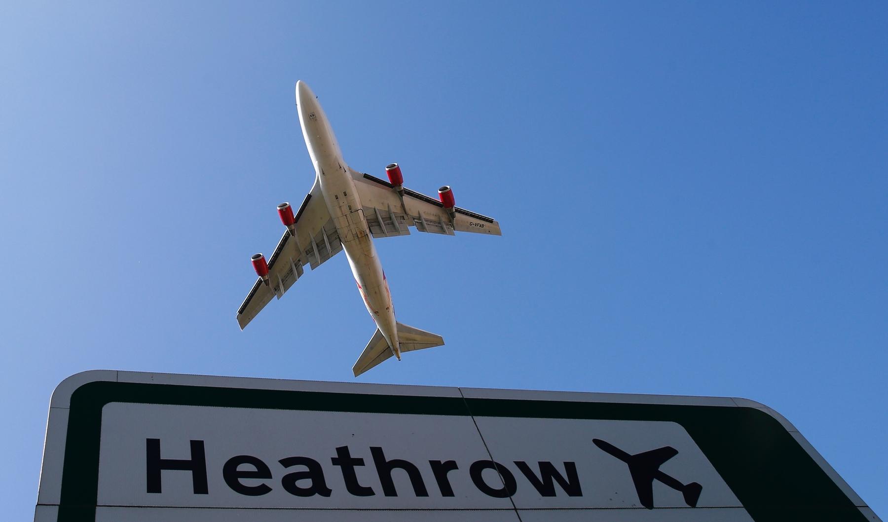 Einreise- und Visabestimmungen bei Reisen nach Großbritannien