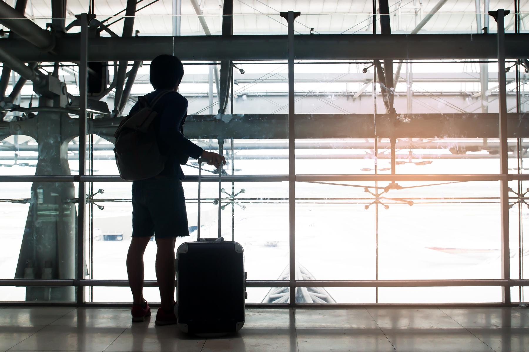 長榮航空手提行李限制