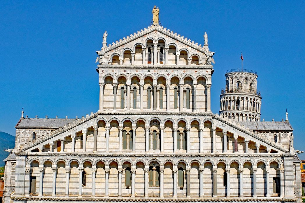 Cosa vedere a Pisa: Cattedrale