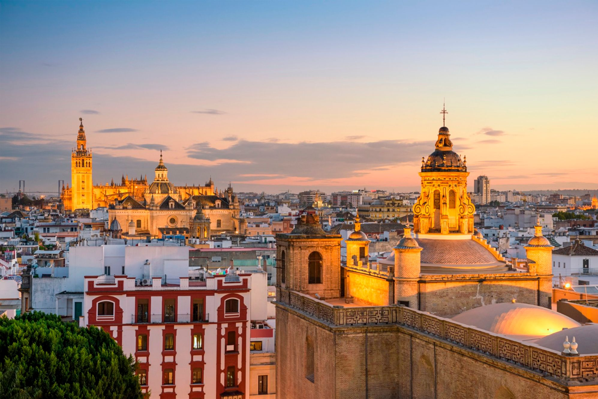8 best things to do in Seville