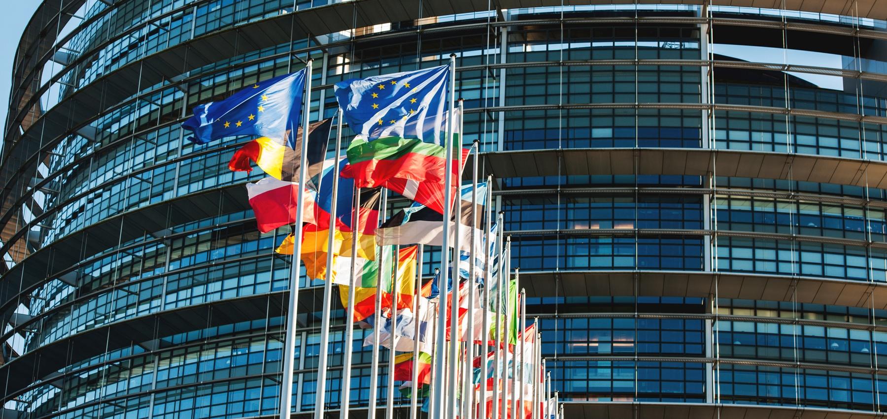 Lotnicze prawo unijne