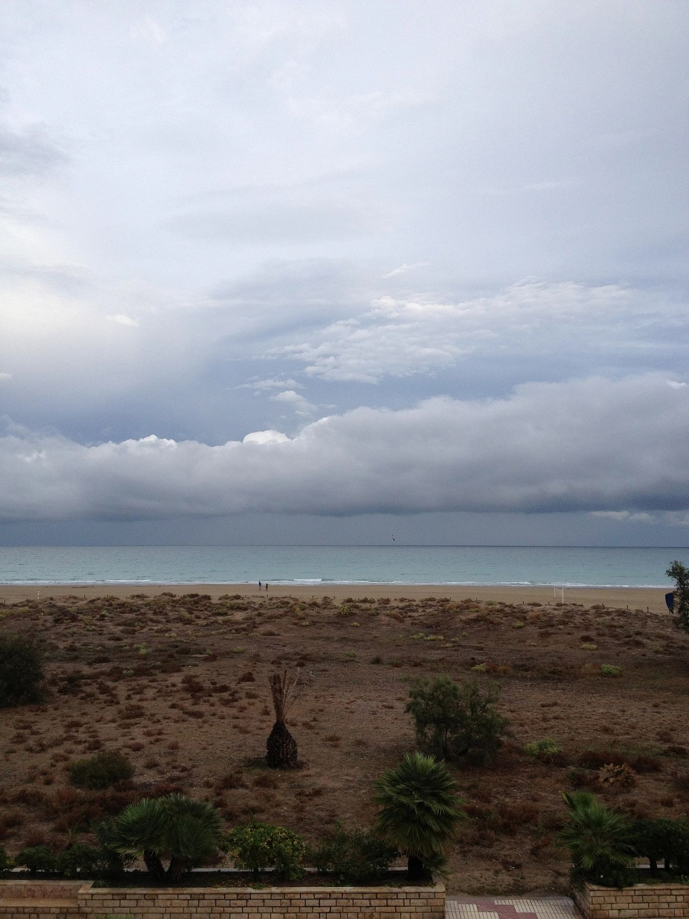 En el municipio de Canet d´En Berenguer se encuentra el precioso paisaje de Racó de la Mar