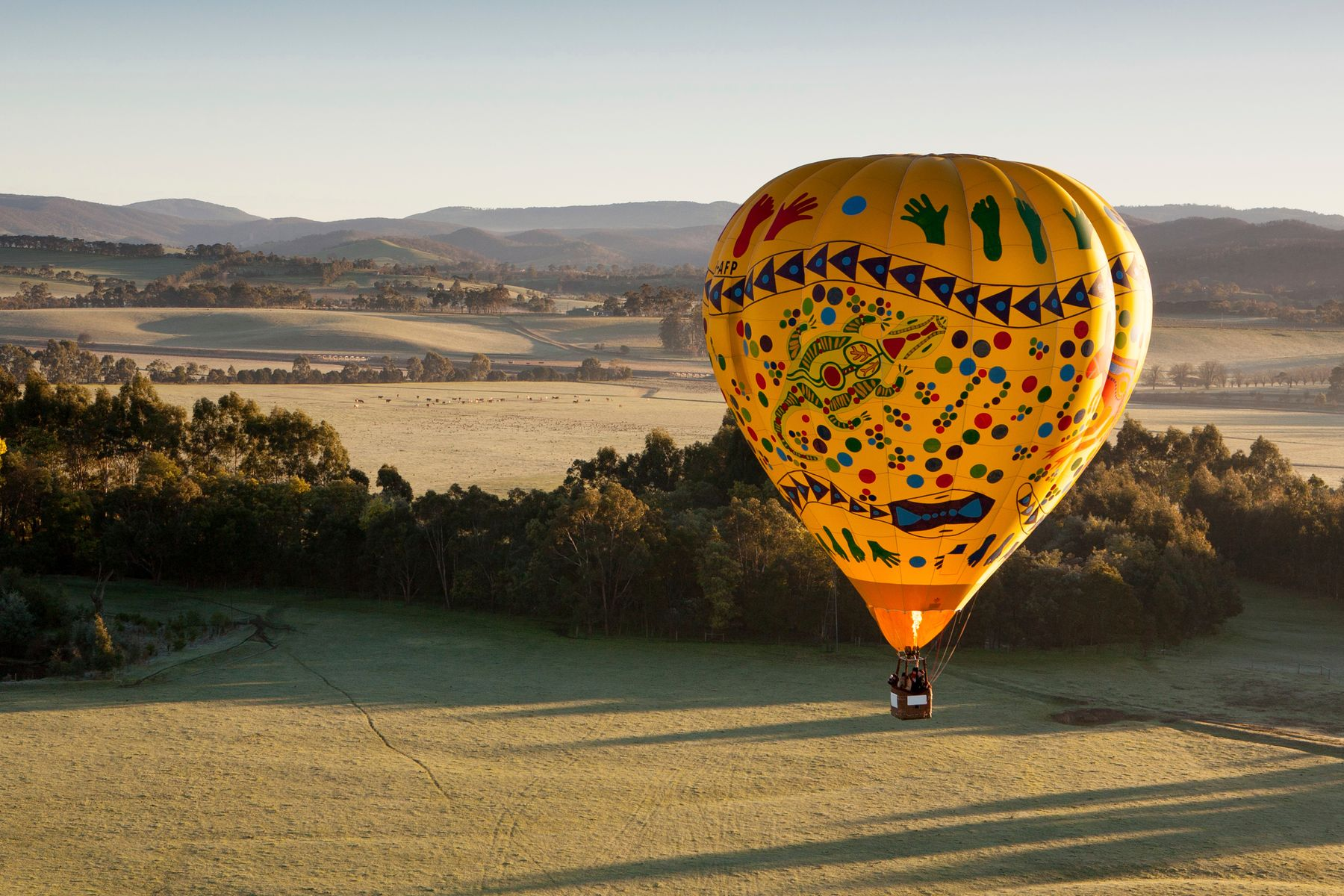 Staycation ideas: Yarra Valley, Vic