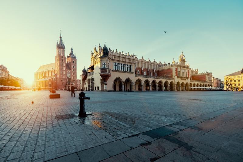 Πλατεία Κεντρικής Αγοράς