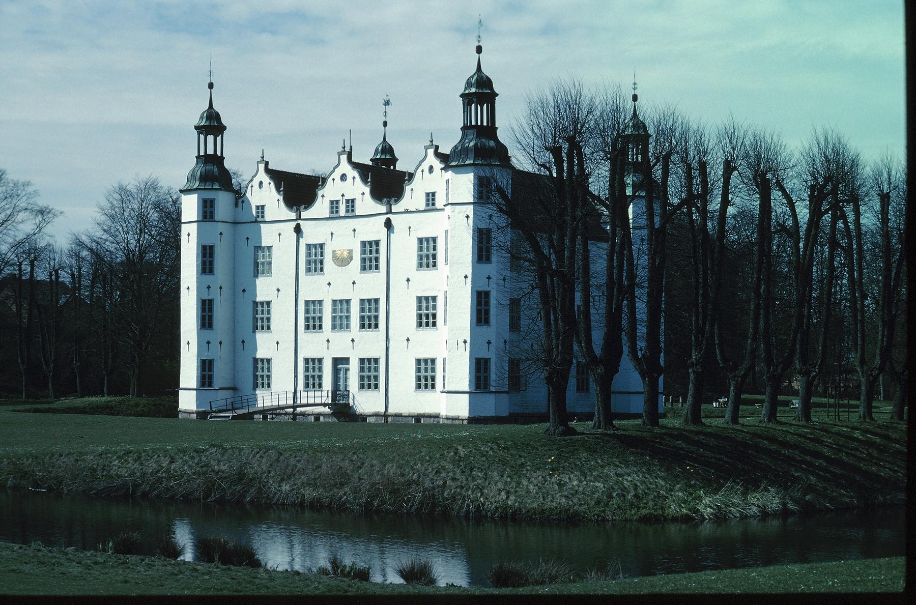 schönsten Kleinstädte und Dörfer in Schleswig-Holstein
