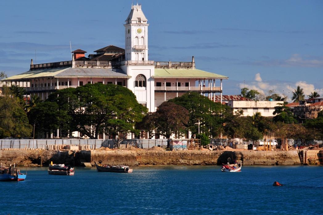 Flight deals to exotic destinations: Zanzibar