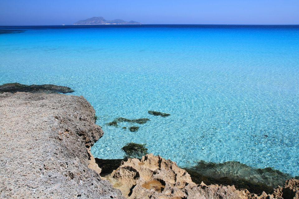 Pantelleria Sicilia - isole italiane più belle