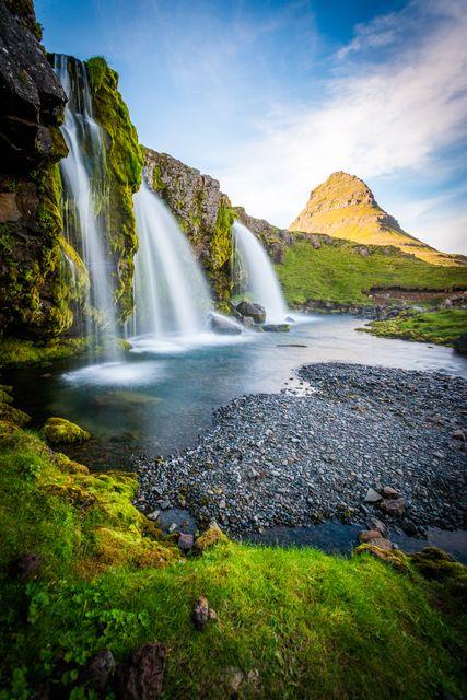 Die beste Reisezeit für Island