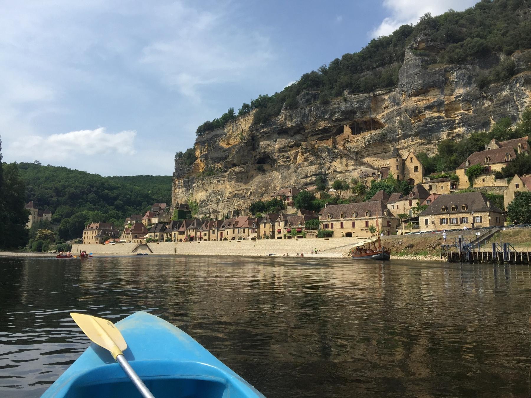 Camping et canoë, un plaisir estival