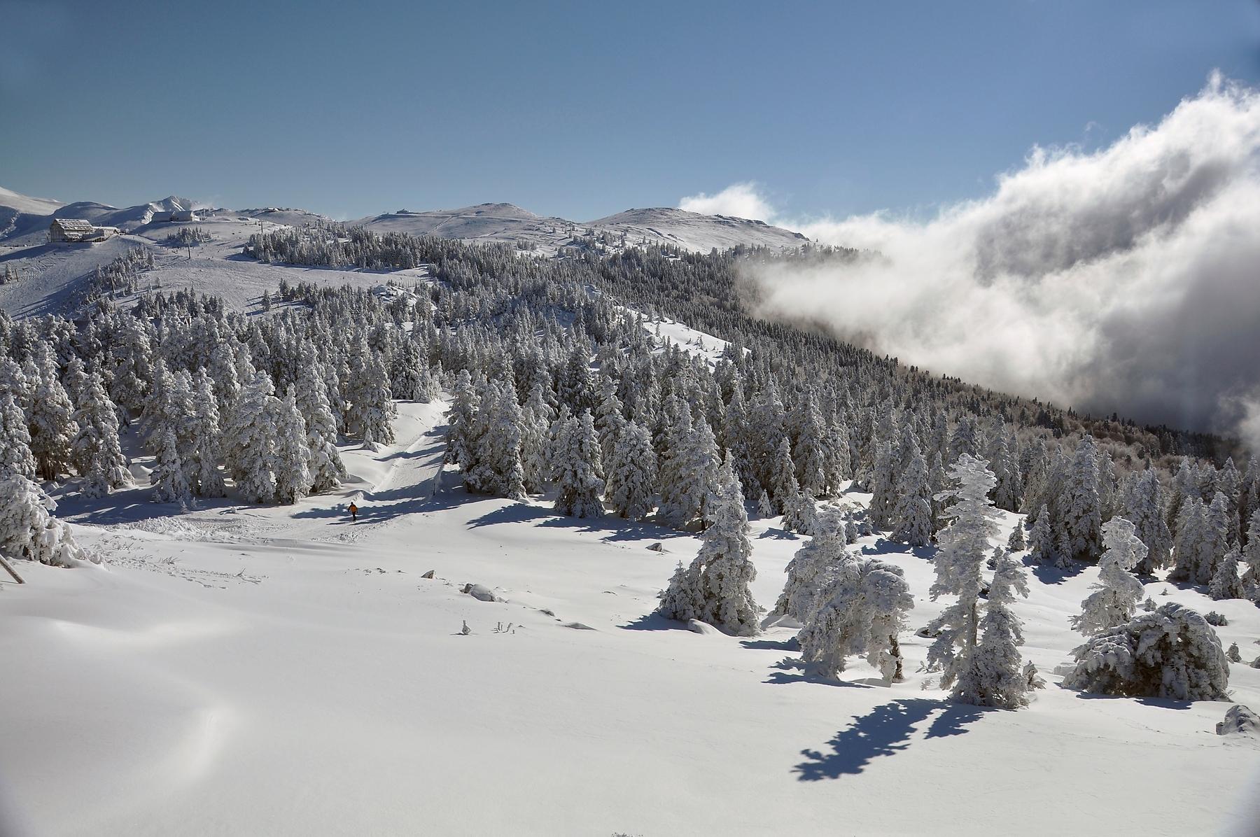 Skier en 2021, un plaisir mérité