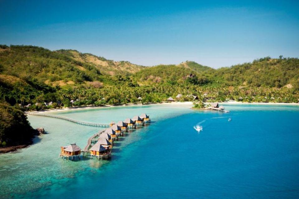 Fiji Airways Deals Flights To