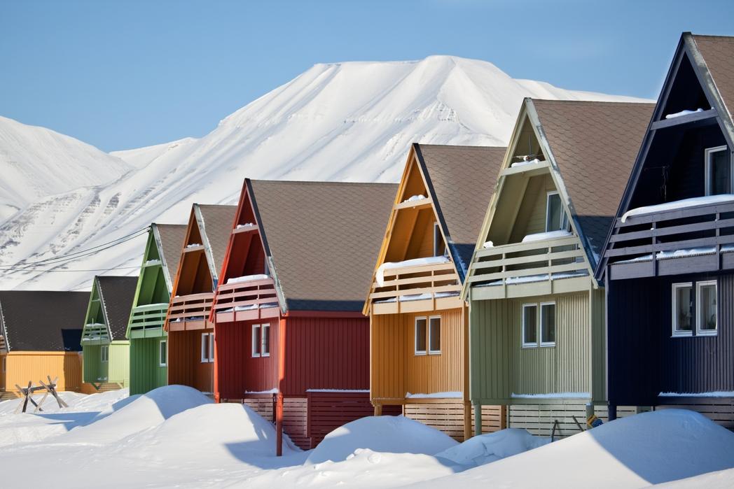Isole Svalbard: quando andare e cosa vedere   Skyscanner ...