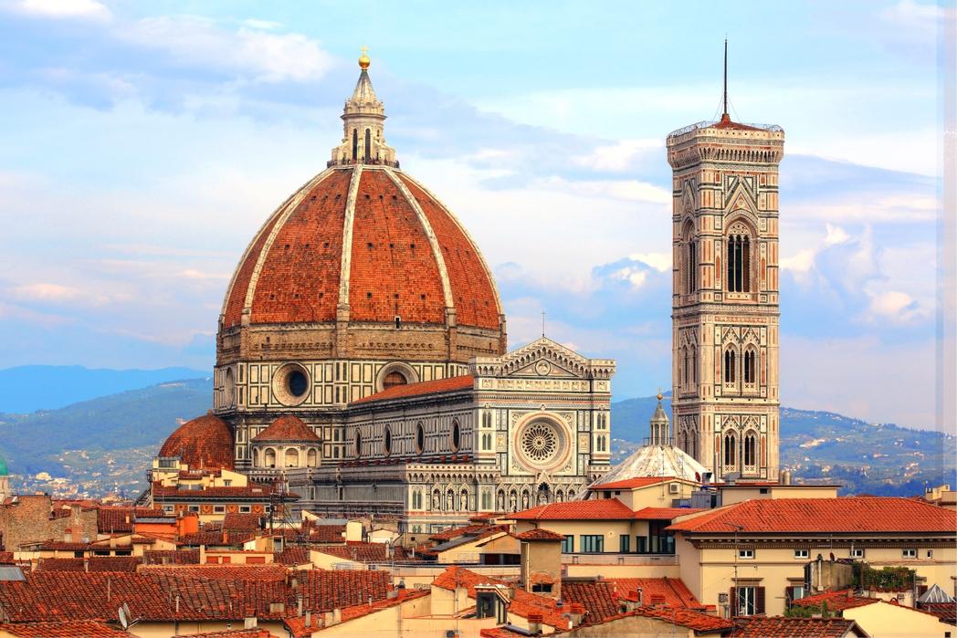 Floransa, İtalya - Çiftler için Kurban Bayramı tatili önerisi