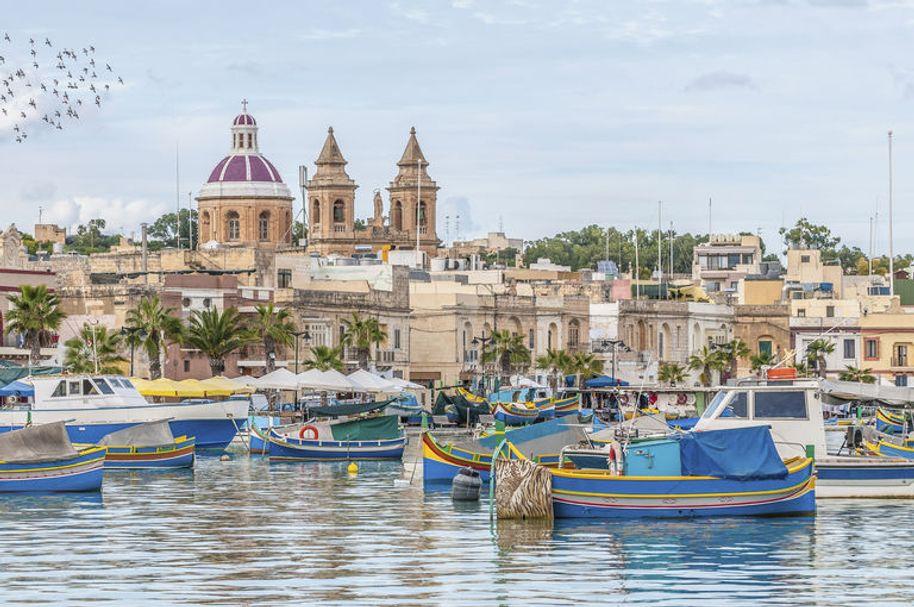 Tanie loty do Luqi pozolą odkryć wyspy Malty