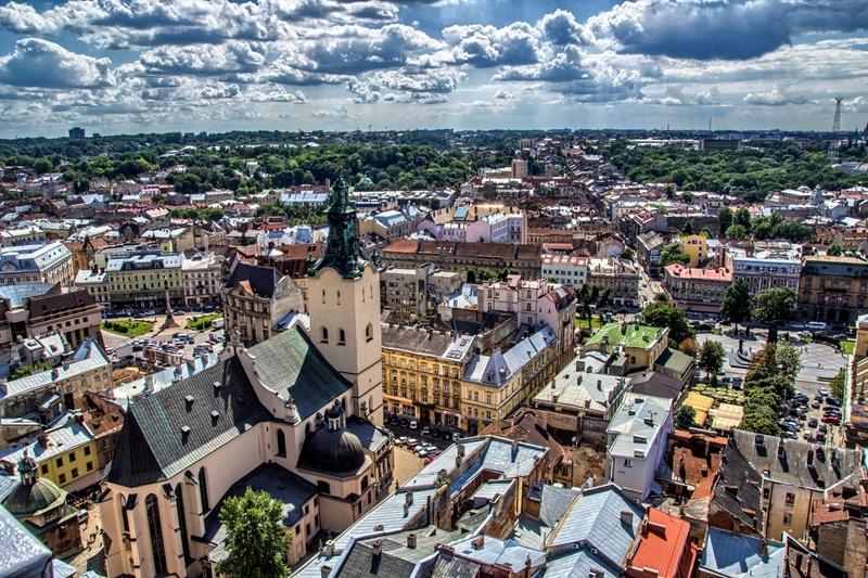 Lviv Ne Zaman Gidilir