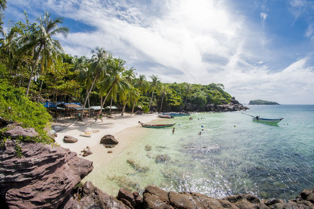 Phu Quoc - the best time to visit Vietnam for your holidays