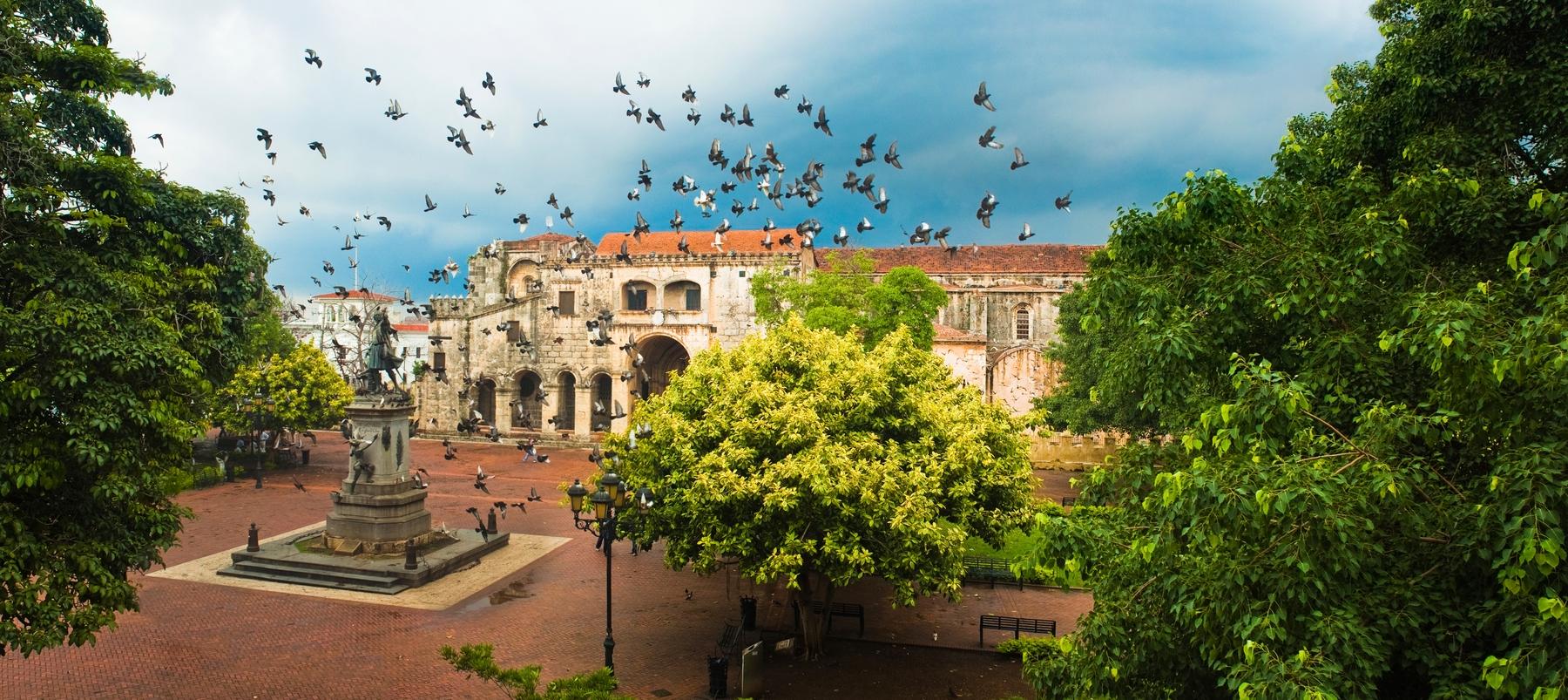 Los 10 lugares más imprescindibles que ver en República Dominicana |  Skyscanner Espana
