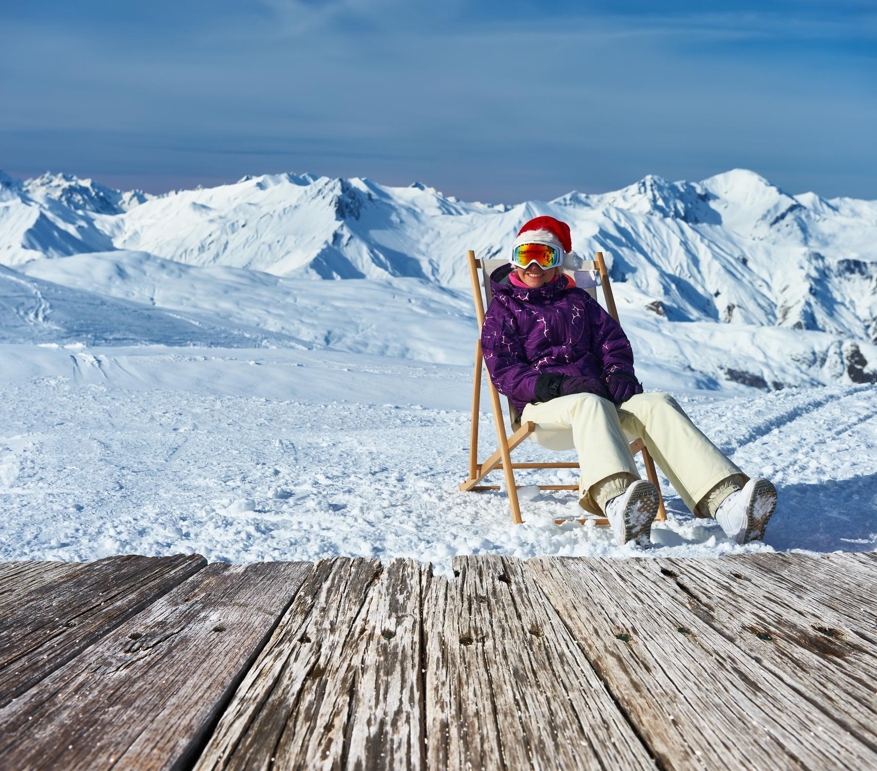 Skier en 2021 sera différent des autres années