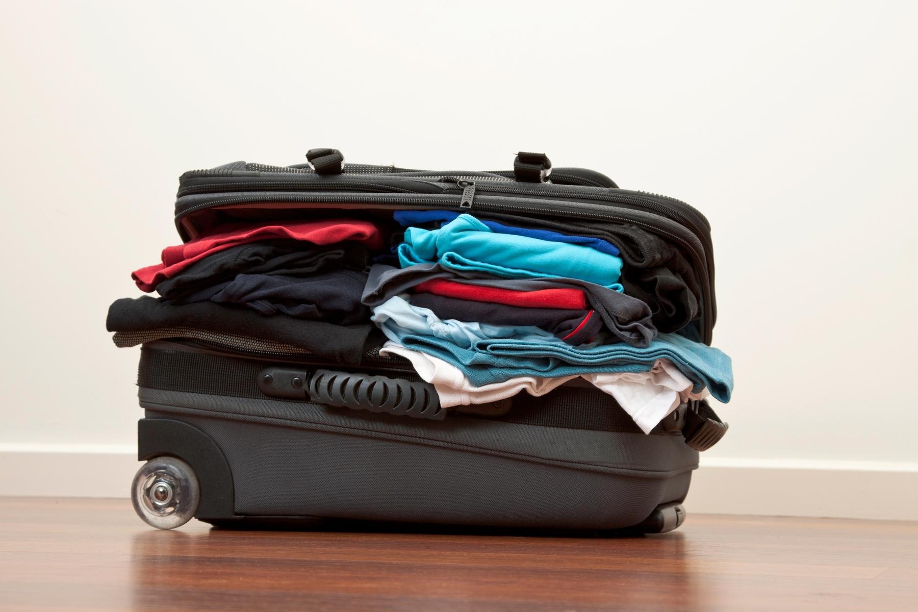Ne pas avoir de suppléments bagage avec EasyJet
