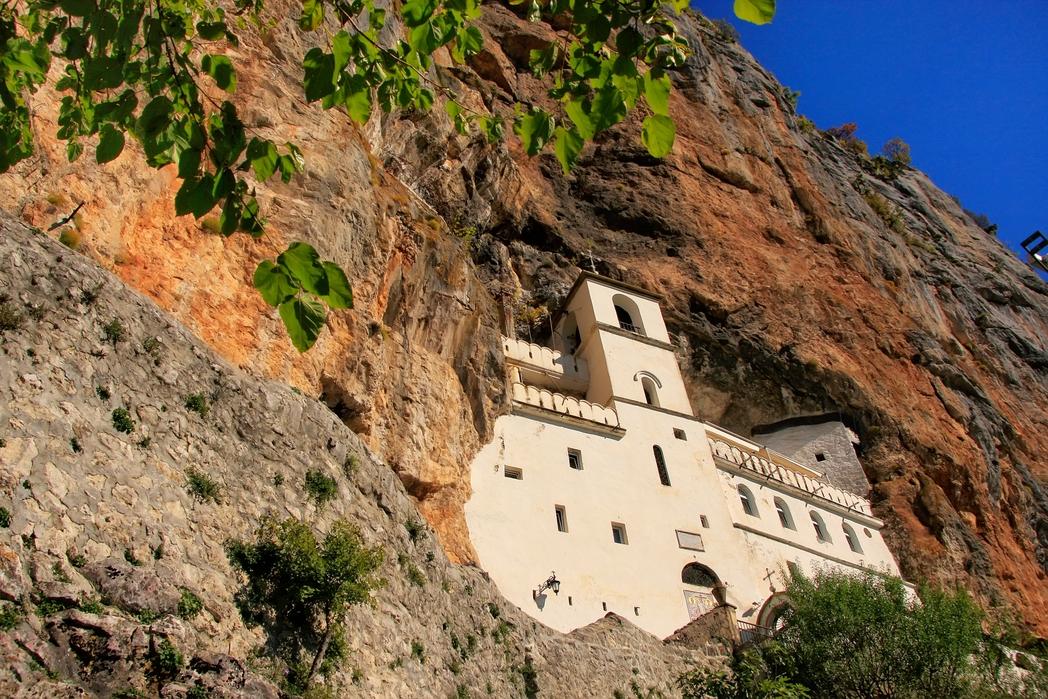 Μοναστήρι Ostrog - τα καλύτερα αξιοθέατα στο Μαυροβούνιο
