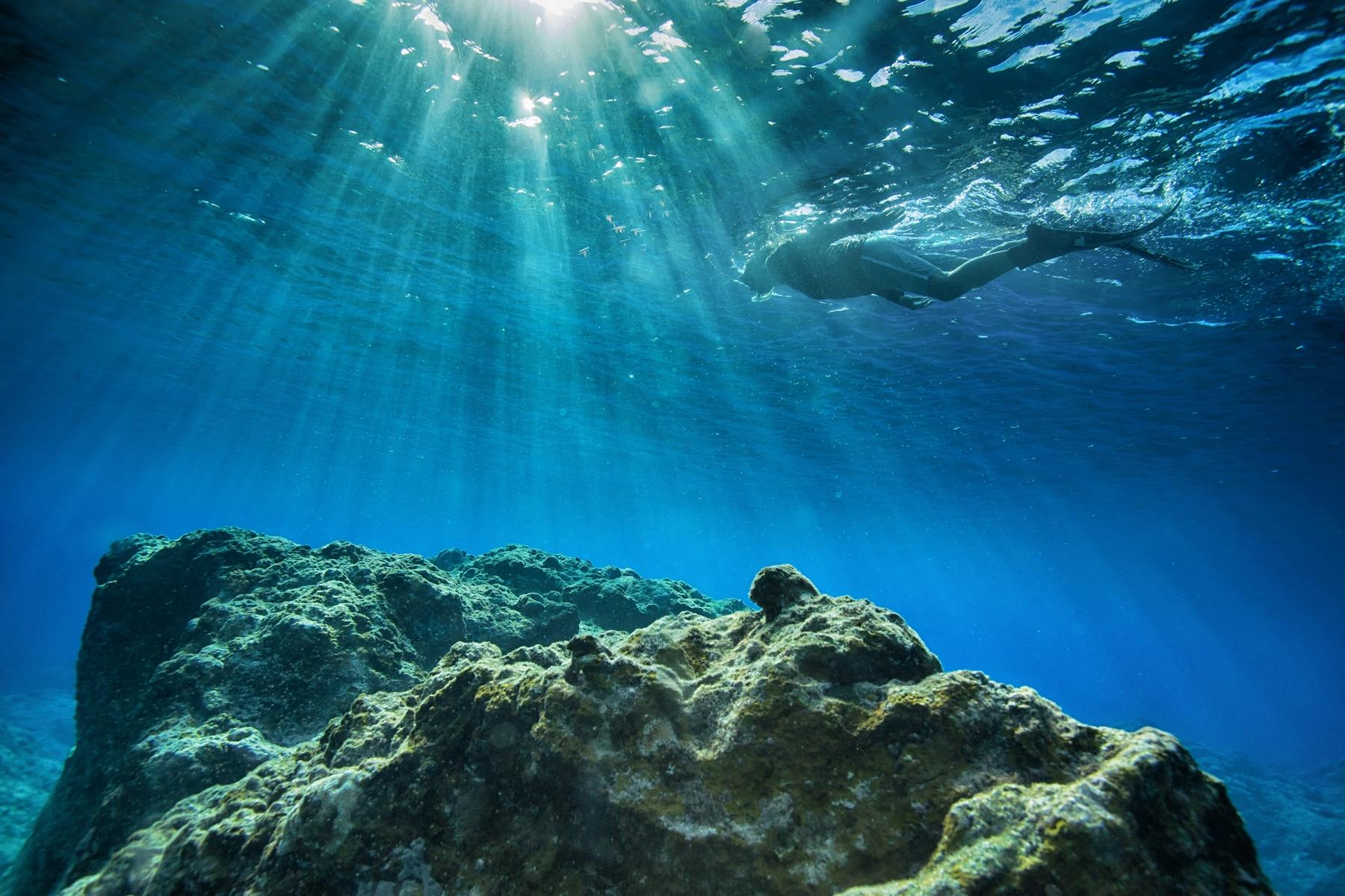 Najlepsze miejsca do nurkowania: Larnaka, Cypr