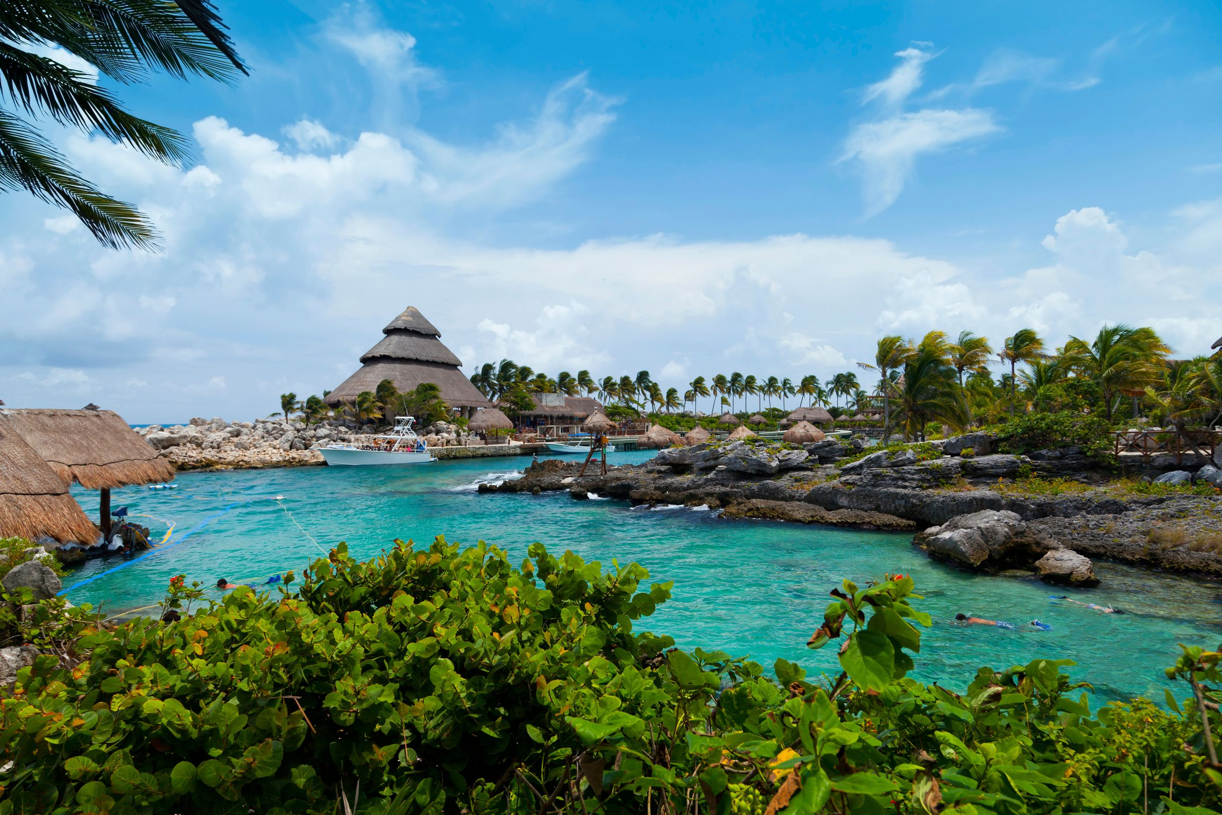 Flight deals to exotic destinations: Cancun