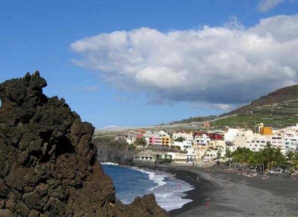 Spiagge gran Canaria: Playa de Mogán