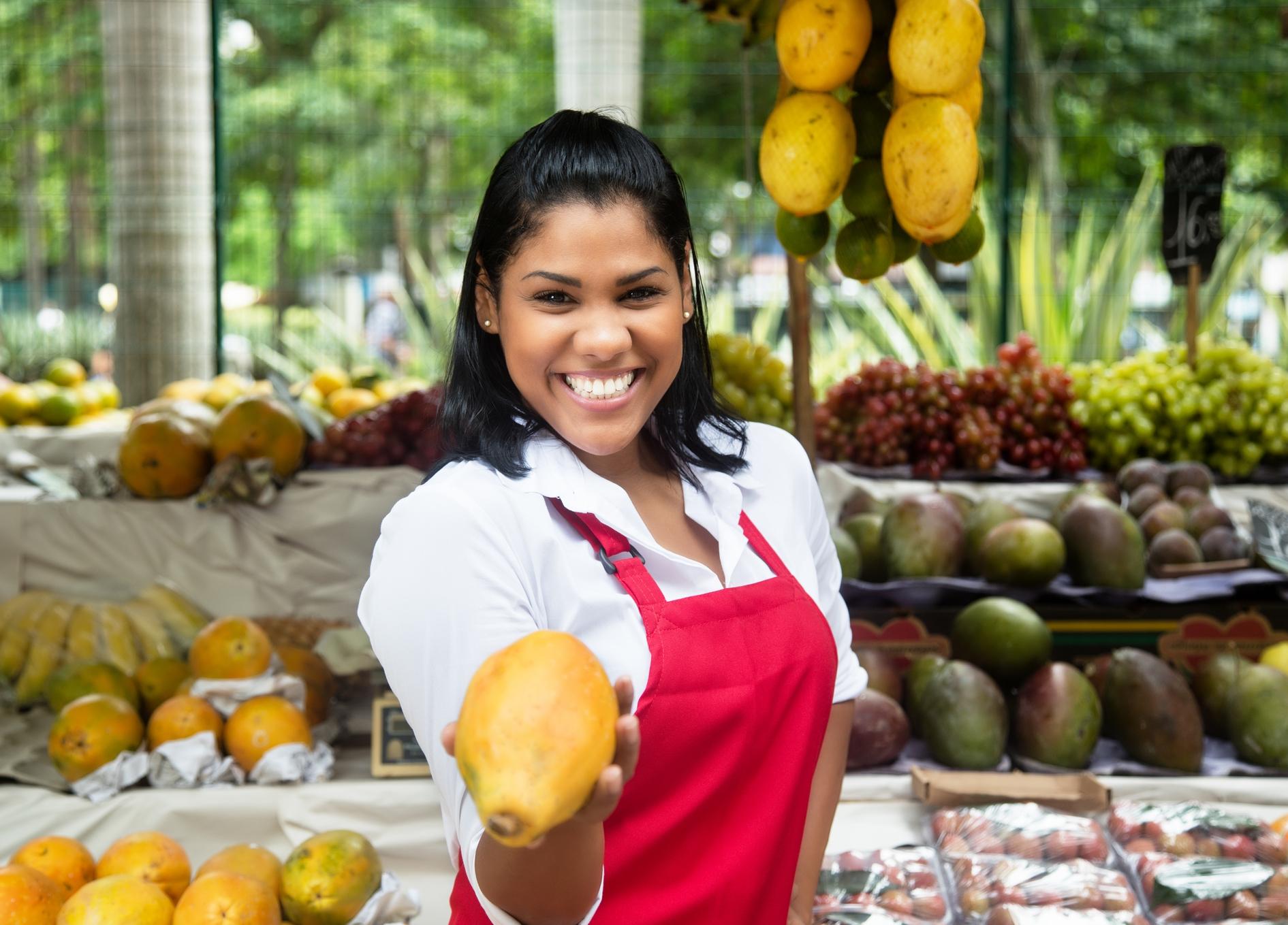Βραζιλιάνικη κουζίνα
