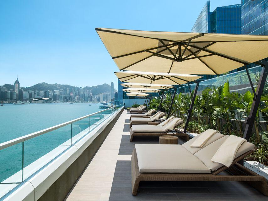 Hotellit maailmalla: Paras boutique-hotelli