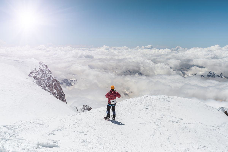 В какой национальный парк поехать в России