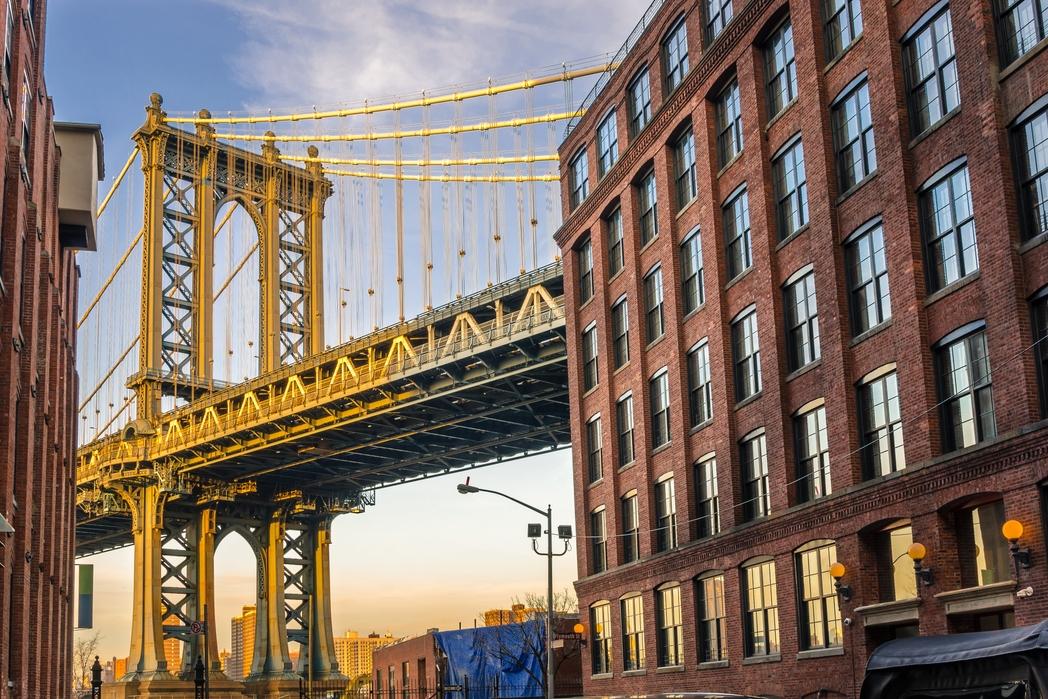New York, quartiere di Manhattan: Brooklyn