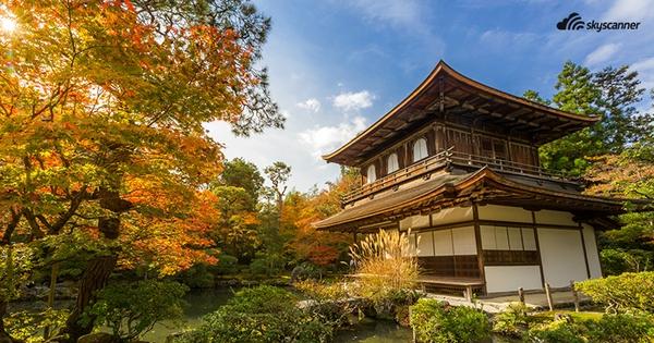 Cosa vedere a Kyoto Tempio Ginkakuji