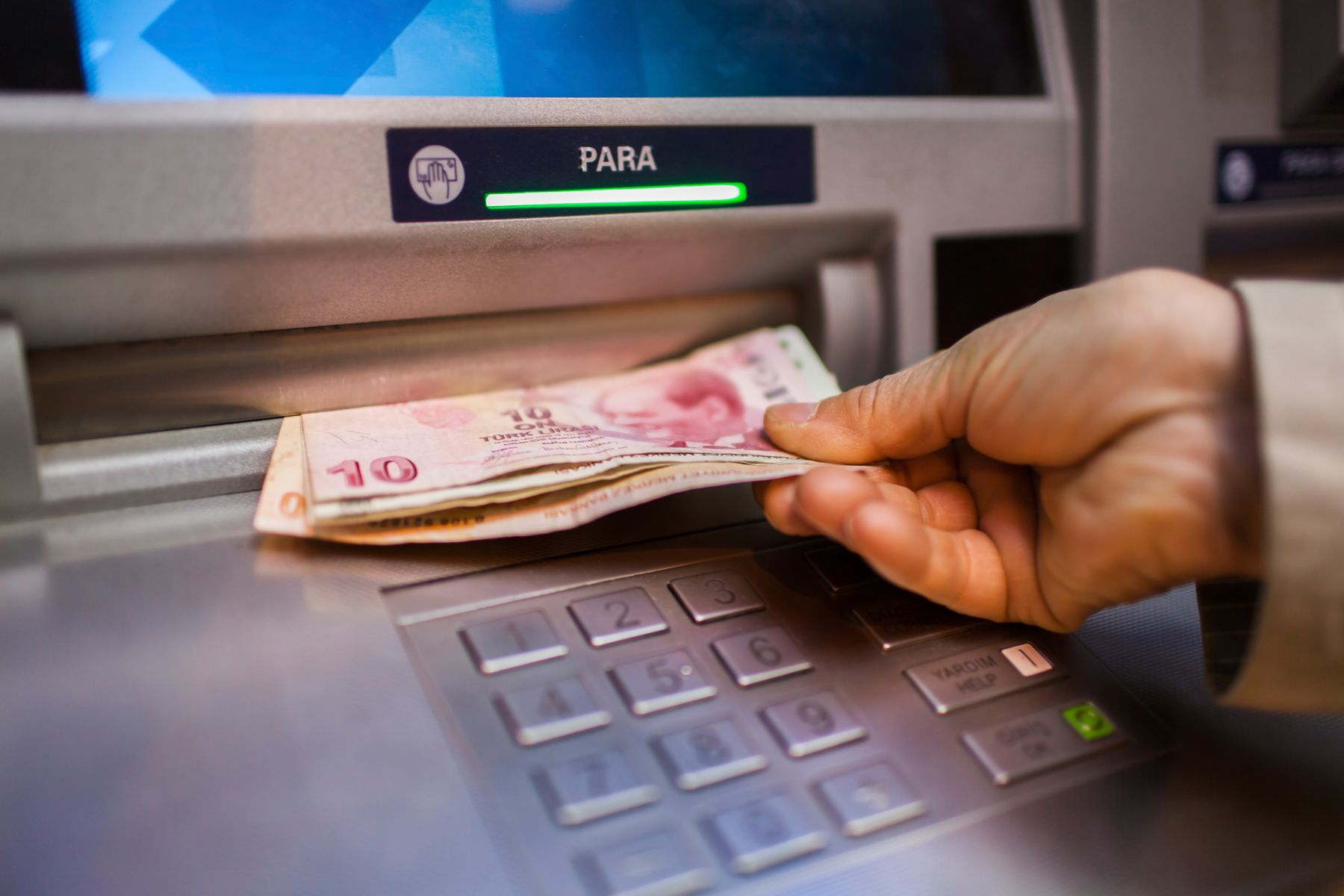 Changer ses euros en dollars