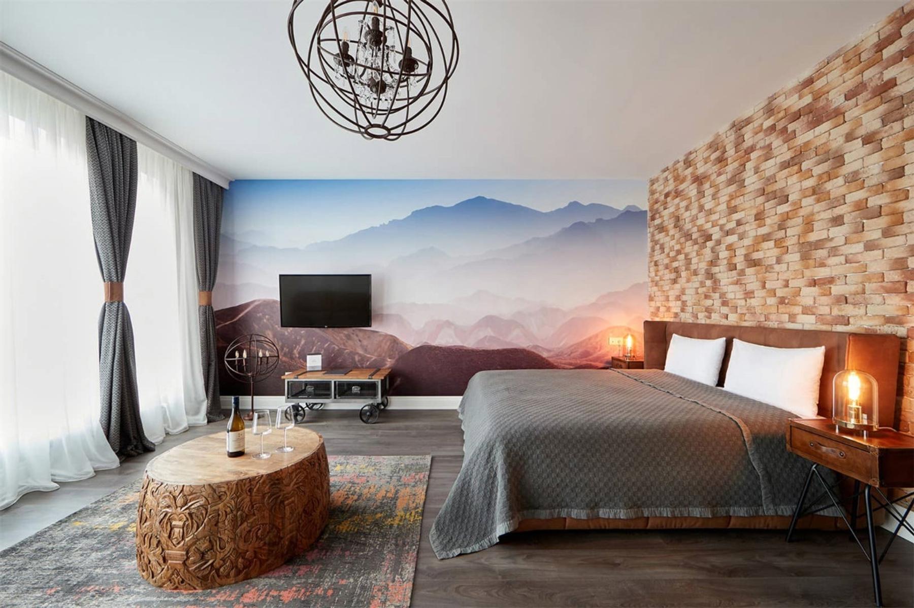 Отели в горах Краснодарского края