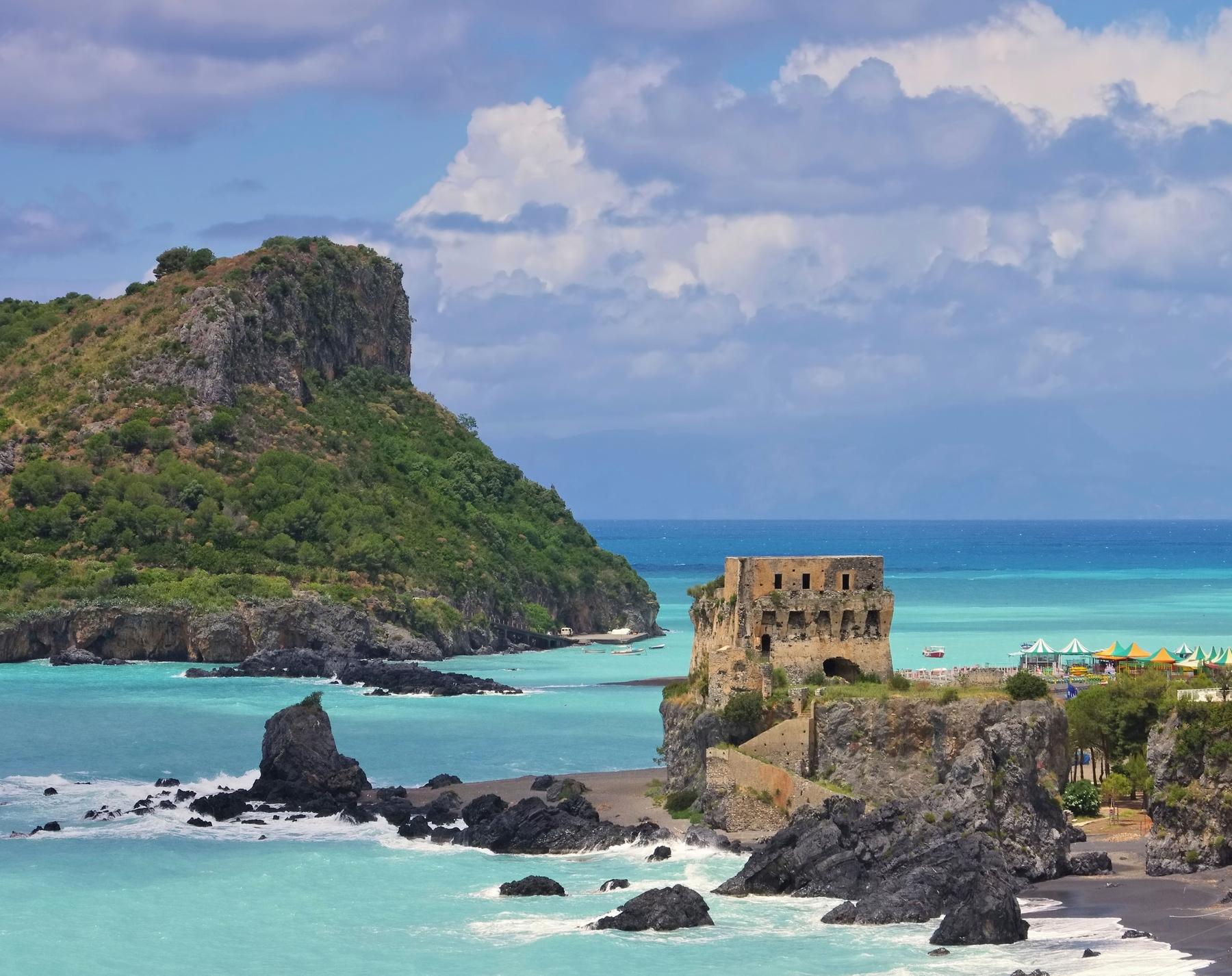 Dove andare a giugno: Calabria