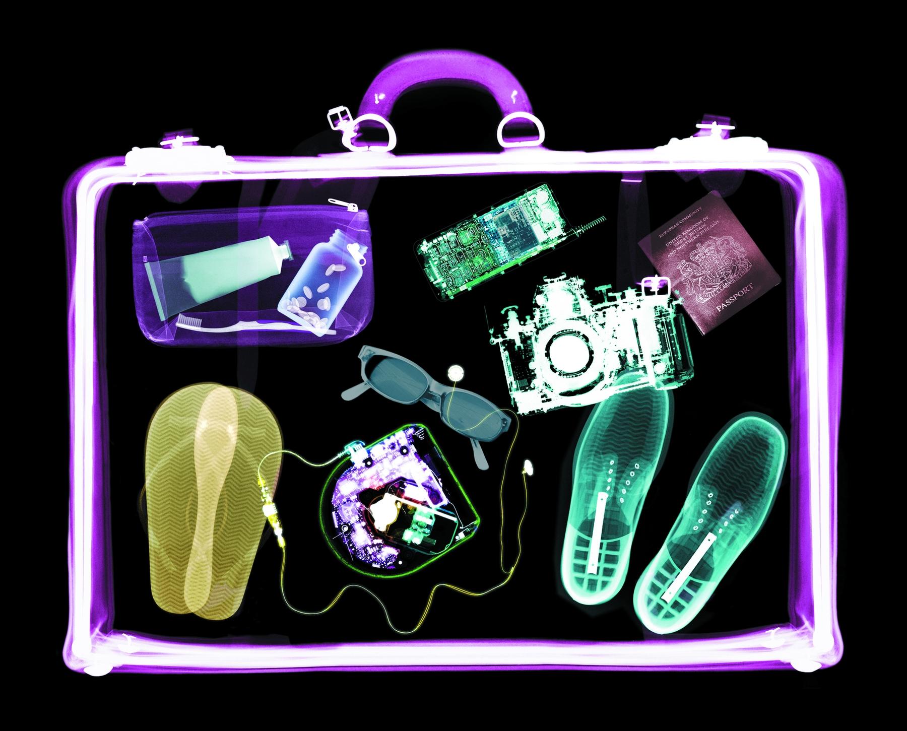Co można zabrać jako bagaż podręczny?