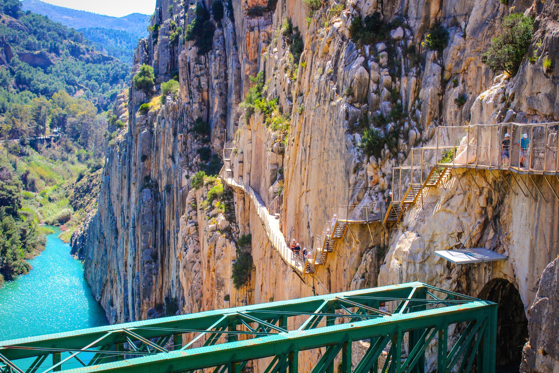 Qué Ver En La Provincia De Málaga 10 Lugares Imprescindibles Skyscanner Espana
