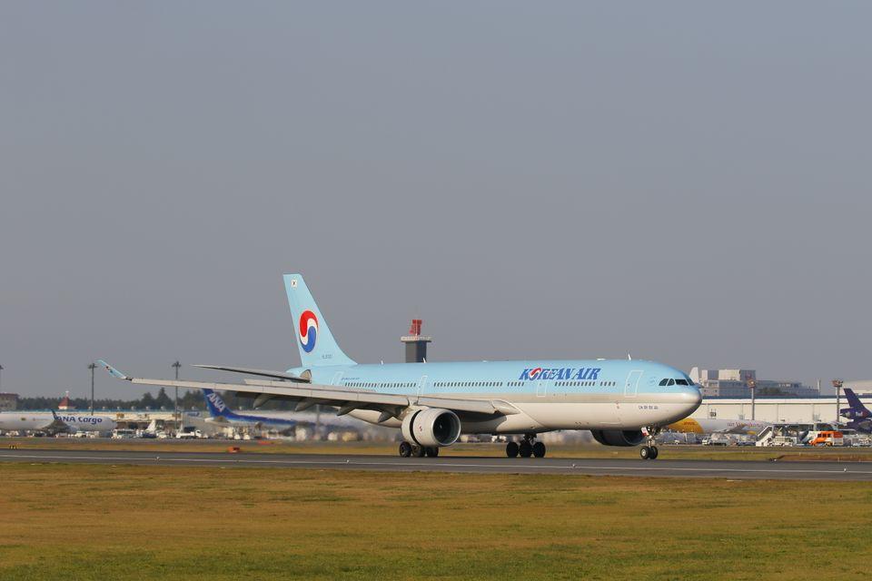 大韓航空 機体