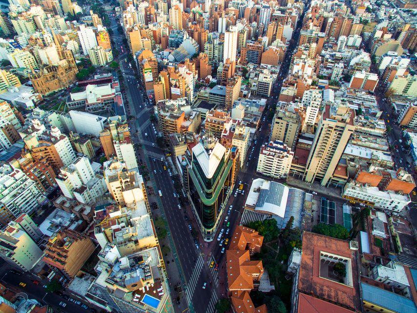 Буэнос-Айрес Аргентина Достопримечательности карта фото где находится что посмотреть и посетить туристу