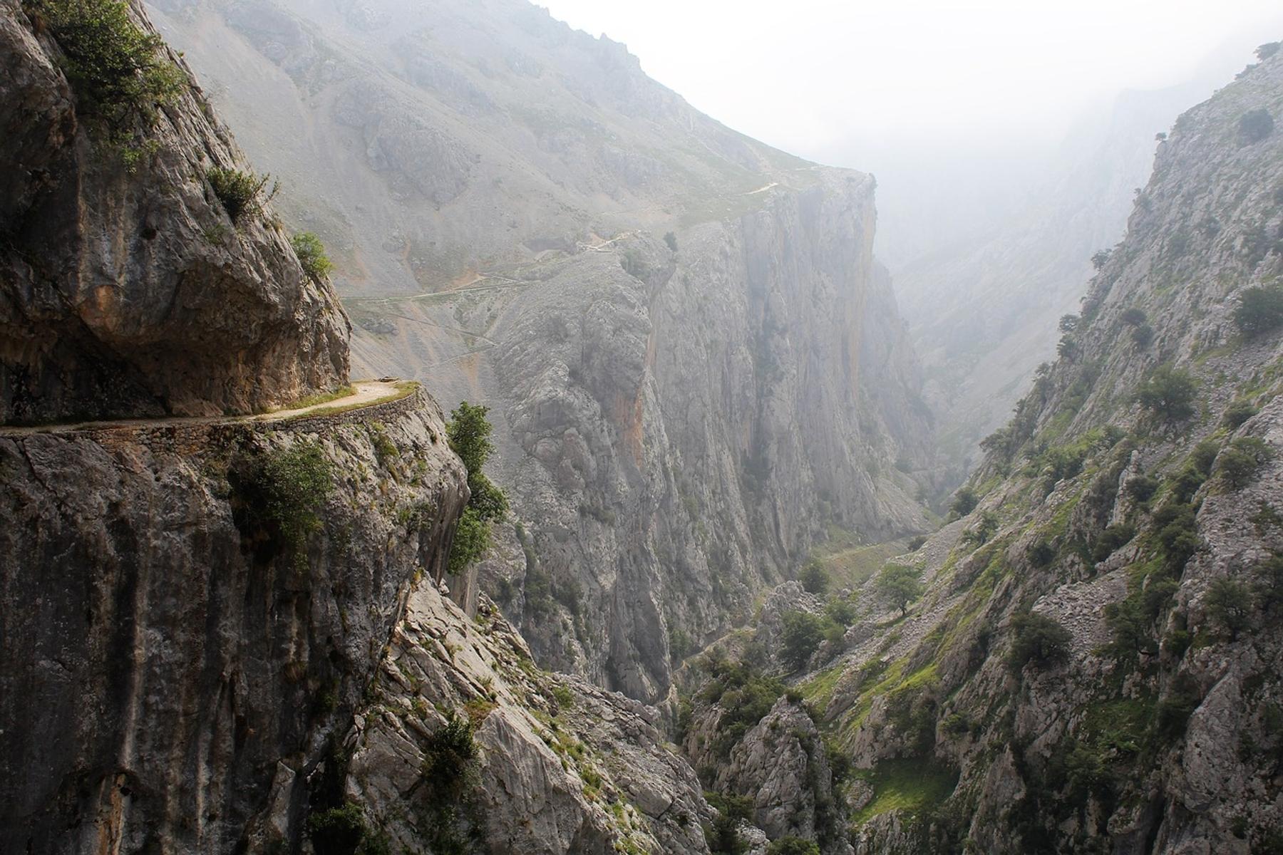Ruta del Cares que hacer en Asturias