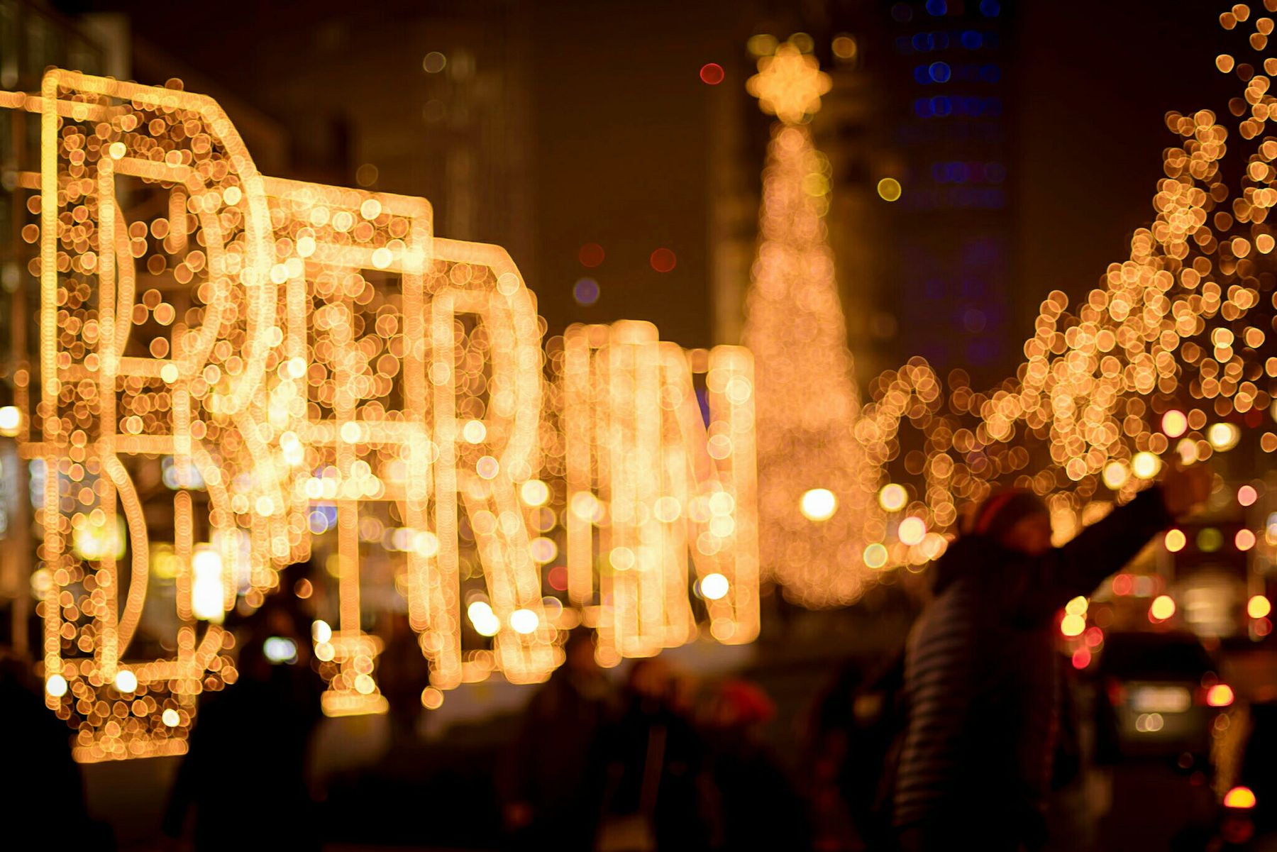 Weihnachtsmärkte 2020 Berlin