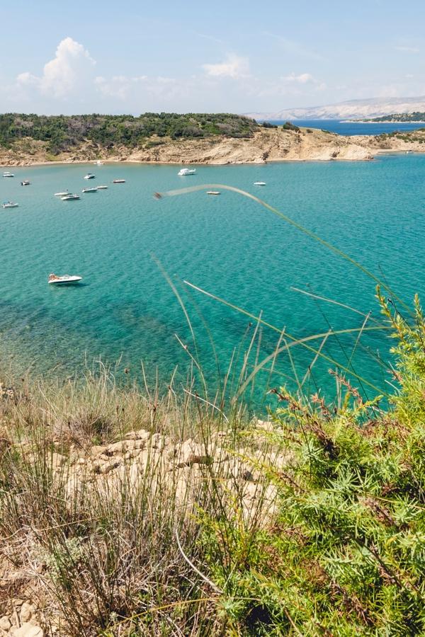 Die beliebtesten Inseln Kroatiens: Rab