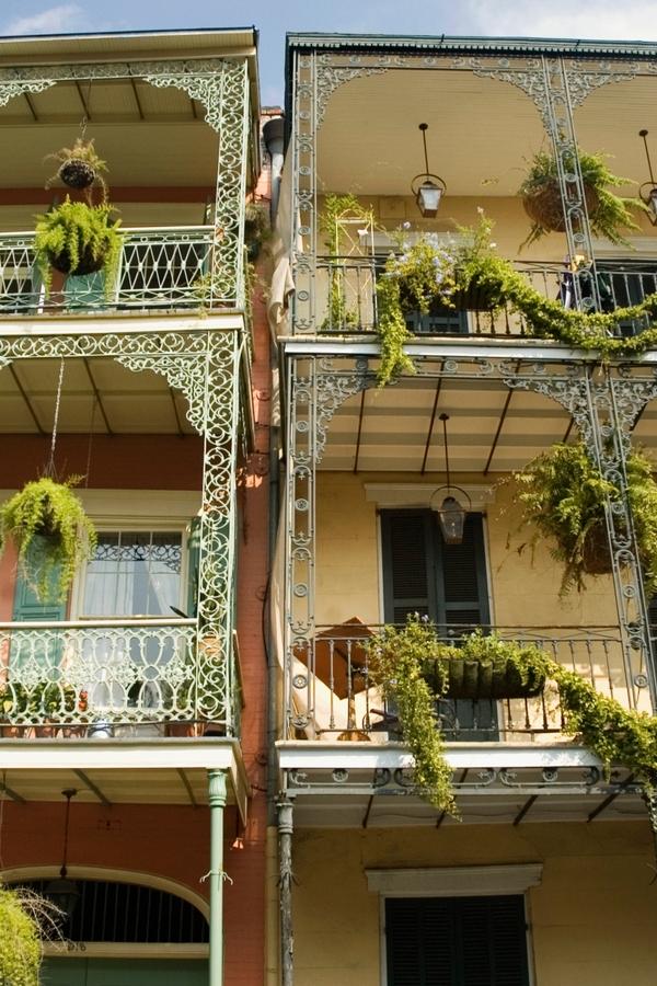 Die beliebtesten Städte der USA: New Orleans, Louisiana