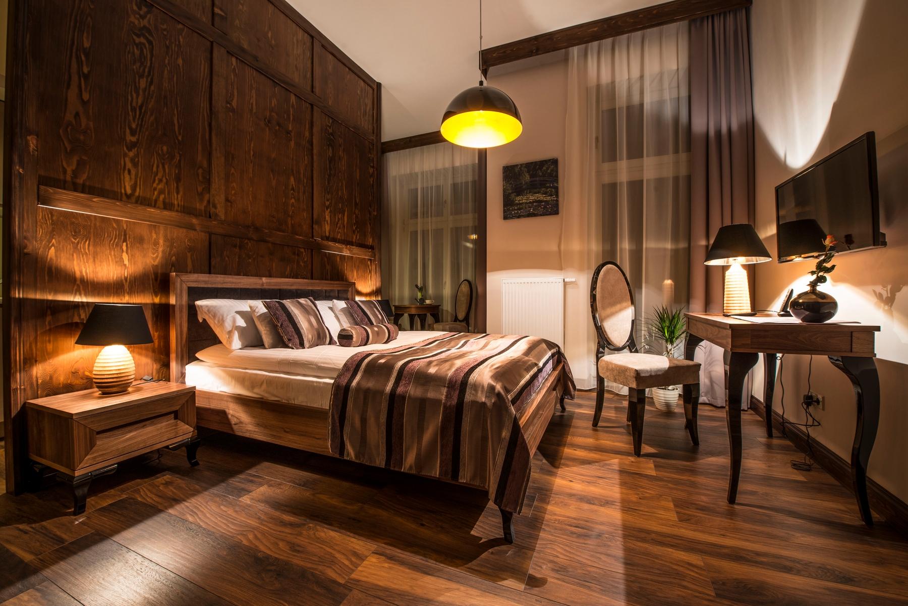 hoteles con encanto escapadas Polonia